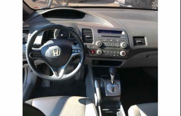 Honda Civic Sedan LXS 1.8 - Foto #4
