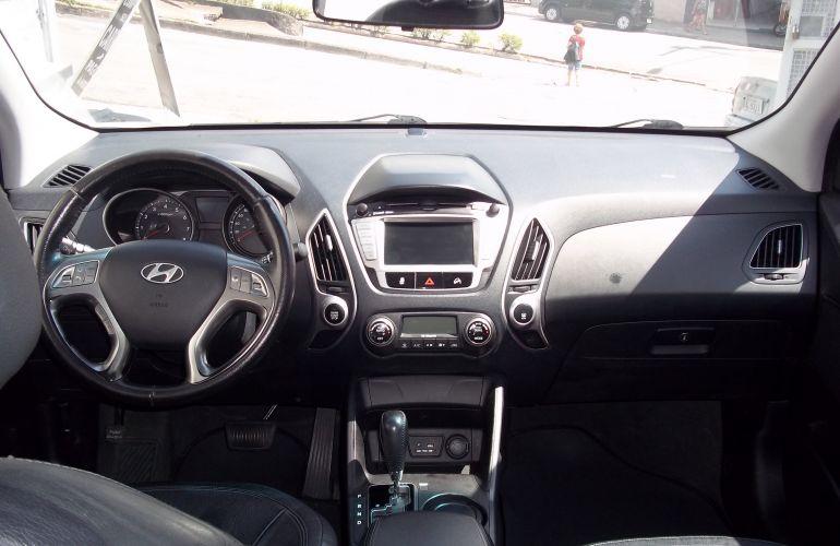 Hyundai ix35 2.0L GLS Completo (aut) - Foto #2