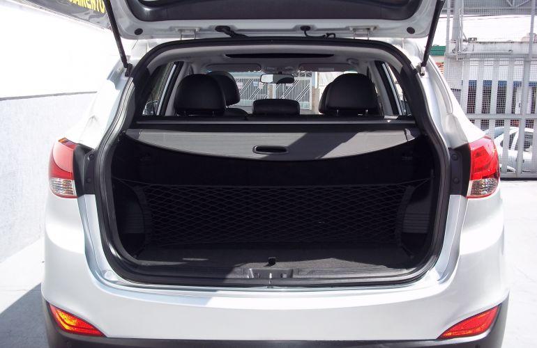 Hyundai ix35 2.0L GLS Completo (aut) - Foto #3