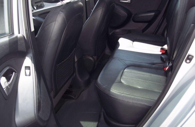Hyundai ix35 2.0L GLS Completo (aut) - Foto #5