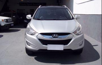 Hyundai ix35 2.0L GLS Completo (aut) - Foto #6