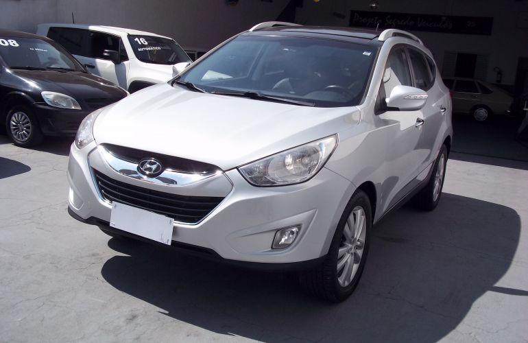 Hyundai ix35 2.0L GLS Completo (aut) - Foto #1