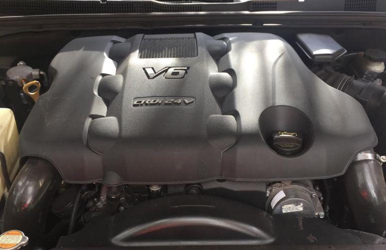 Kia Mohave 3.0 VGT V6 24V - Foto #2