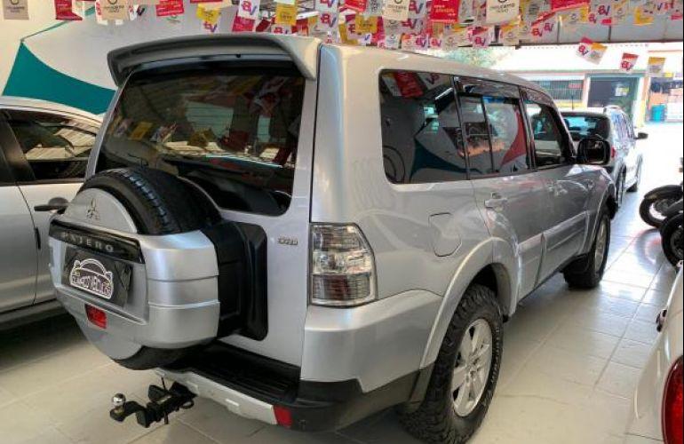 Mitsubishi Pajero Full GLS 3.2 Turbo (Aut) 5p - Foto #3