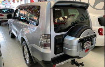 Mitsubishi Pajero Full GLS 3.2 Turbo (Aut) 5p - Foto #4