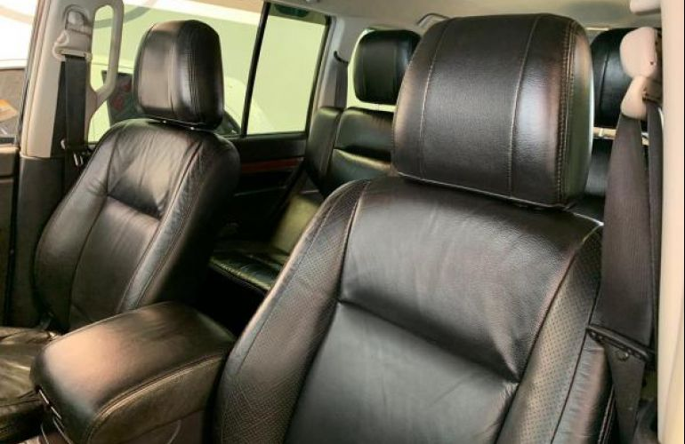 Mitsubishi Pajero Full GLS 3.2 Turbo (Aut) 5p - Foto #5