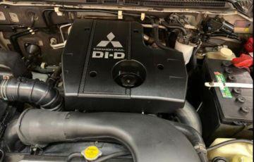 Mitsubishi Pajero Full GLS 3.2 Turbo (Aut) 5p - Foto #7