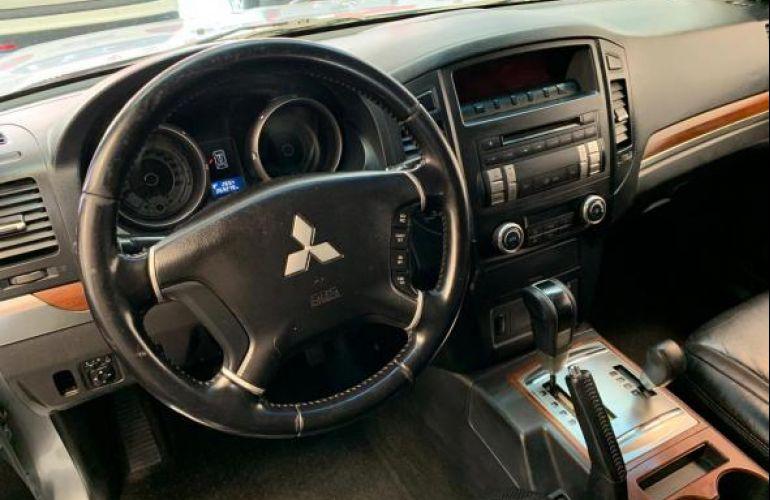 Mitsubishi Pajero Full GLS 3.2 Turbo (Aut) 5p - Foto #8