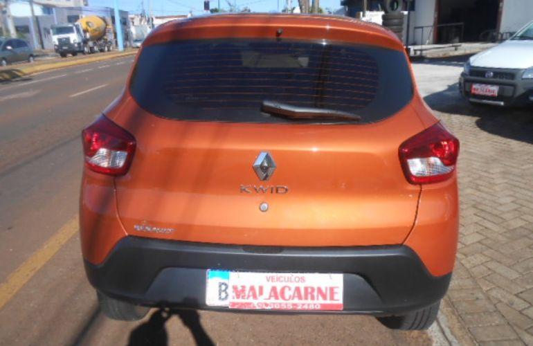 Renault Kwid 1.0 Intense - Foto #2