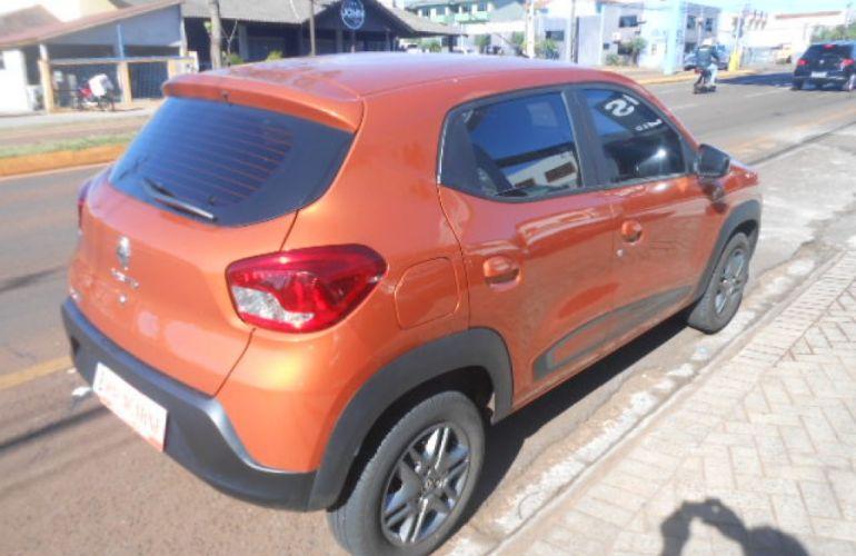 Renault Kwid 1.0 Intense - Foto #3