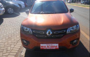 Renault Kwid 1.0 Intense - Foto #5