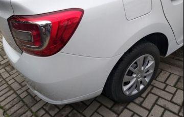 Renault Logan Expression 1.0 16V Hi-Flex - Foto #5