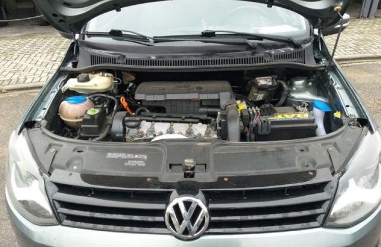 Volkswagen Fox 1.0 Mi 8V Total Flex - Foto #7