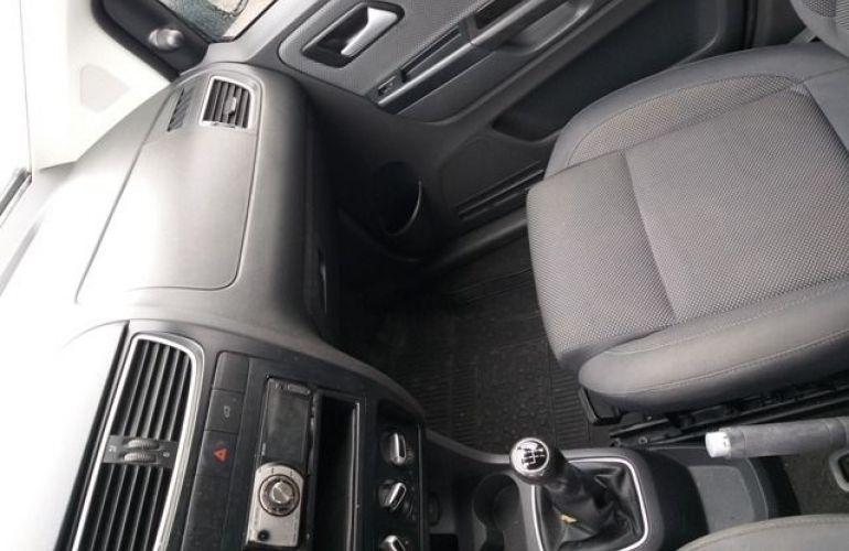 Volkswagen Fox 1.0 Mi 8V Total Flex - Foto #8