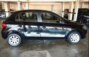 Volkswagen Gol 1.6 VHT Seleção (Flex) - Foto #5
