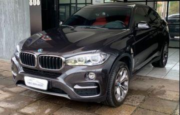BMW X6 Coupé 35i 4x4 3.0 24v 6c  4p