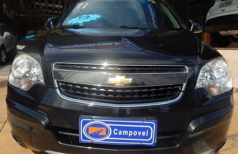 Chevrolet Captiva Sport 2.4 16V - Foto #1