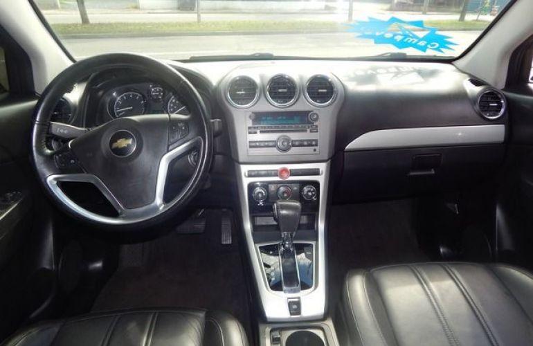 Chevrolet Captiva Sport 2.4 16V - Foto #3