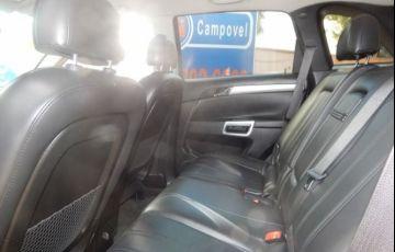 Chevrolet Captiva Sport 2.4 16V - Foto #4