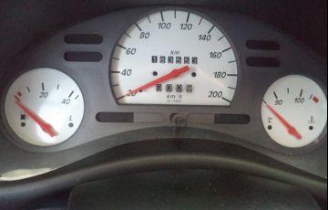 Chevrolet Corsa Hatch 1.0 8V - Foto #10
