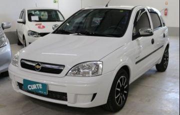 Chevrolet Corsa Maxx 1.4 Mpfi 8V Econo.flex - Foto #1