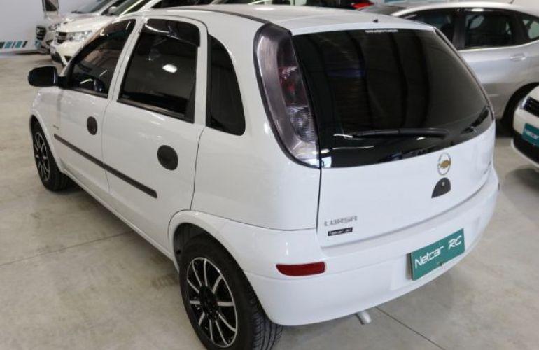 Chevrolet Corsa Maxx 1.4 Mpfi 8V Econo.flex - Foto #3