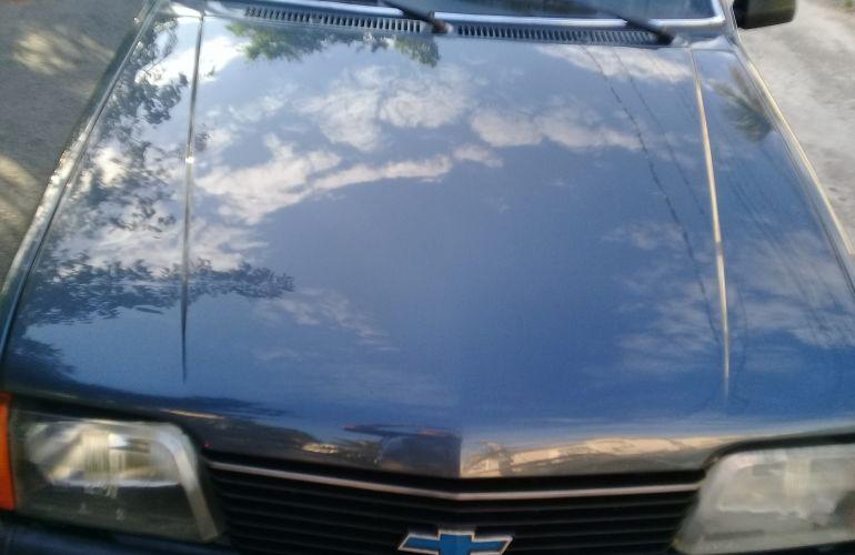 Chevrolet Monza Hatch SL 1.8 8V - Foto #5