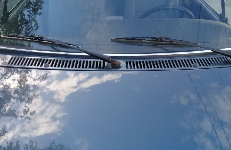 Chevrolet Monza Hatch SL 1.8 8V - Foto #10