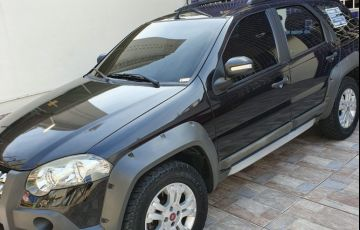 Fiat Palio Weekend Adventure Locker 1.8 8V (Flex) - Foto #7