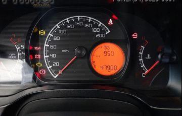 Fiat Strada Hard Working 1.4 EVO Flex - Foto #8