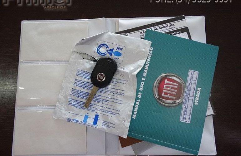 Fiat Strada Hard Working 1.4 EVO Flex - Foto #9