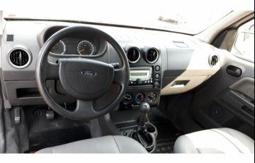 Ford Ecosport XLS Freestyle 1.6 (Flex) - Foto #4
