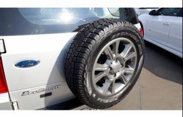 Ford Ecosport XLS Freestyle 1.6 (Flex) - Foto #7