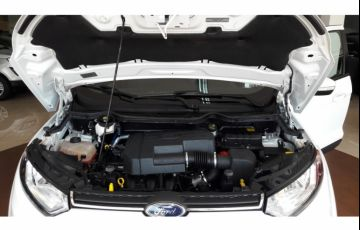 Ford Fusion 2.0 EcoBoost SEL (Aut) - Foto #7