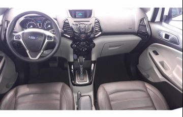 Ford Fusion 2.0 EcoBoost SEL (Aut) - Foto #8