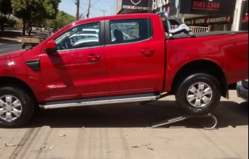 Ford Ranger 2.5 Flex 4x2 CD XLS - Foto #7