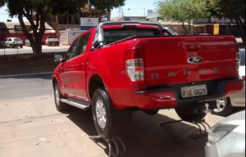 Ford Ranger 2.5 Flex 4x2 CD XLS - Foto #8