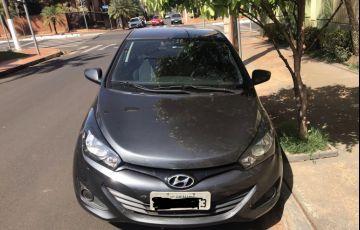 Hyundai HB20 1.6 Comfort Plus - Foto #7
