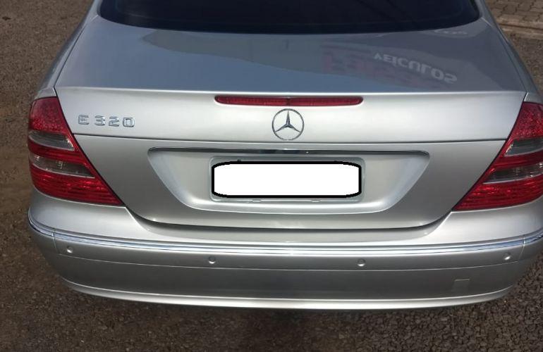 Mercedes-Benz E 320 Avantgarde - Foto #7