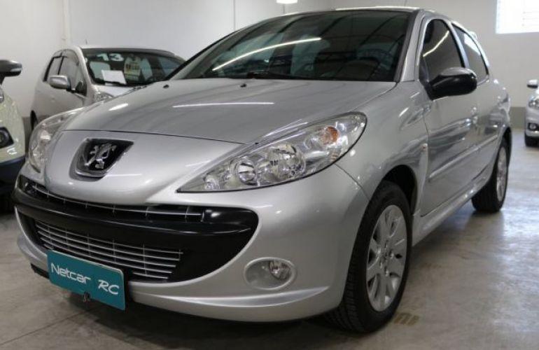 Peugeot 207 XS 1.6 16V Flex - Foto #1
