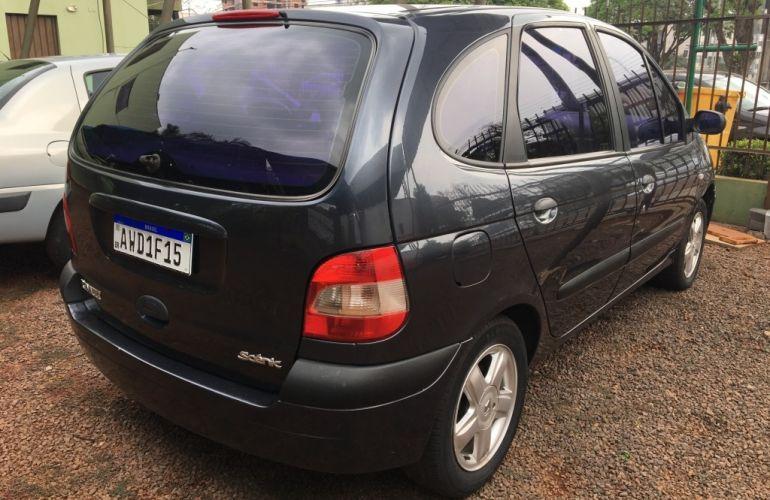 Renault Scénic Authentique 1.6 16V - Foto #1