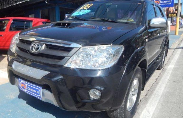 Toyota Hilux SW4 SRV 4X4 3.0 Turbo Intercooler 16V - Foto #2
