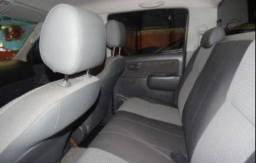 Toyota Hilux SR 4X4 Cabine Dupla 3.0 Turbo 8V - Foto #4