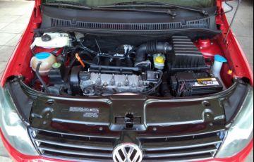 Volkswagen Fox 1.6 8V (Flex) - Foto #10
