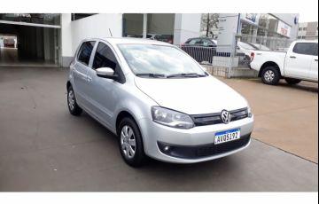 Volkswagen Fox 1.6 VHT BlueMotion (Flex) 4p