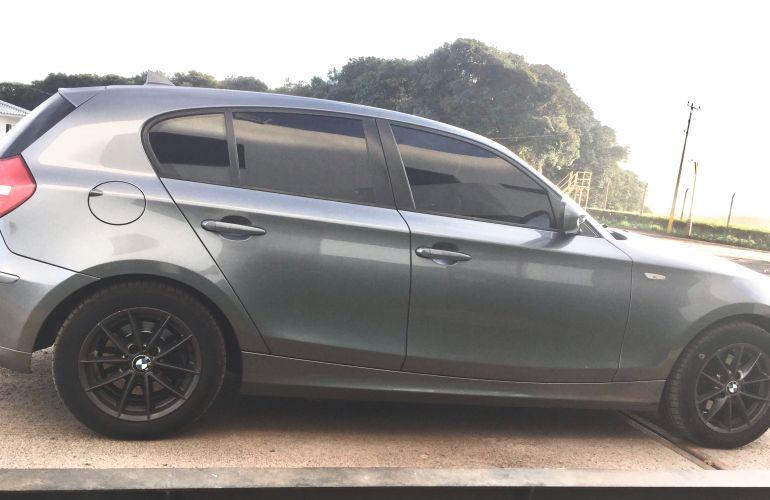 BMW 118i UE71 - Foto #1