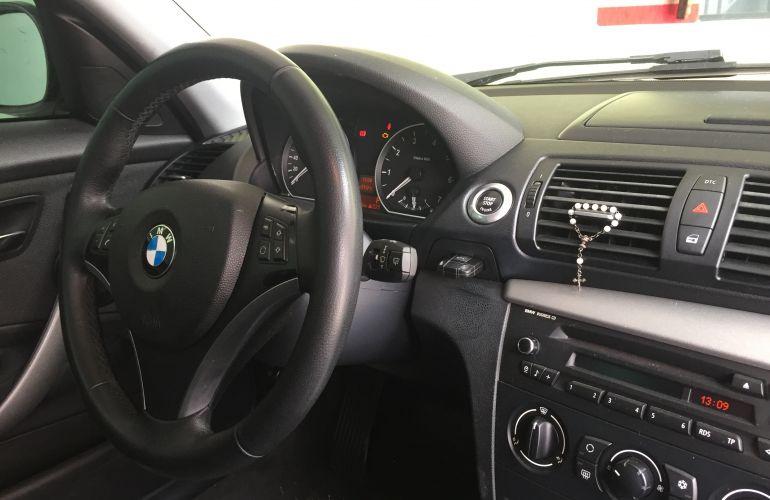 BMW 118i UE71 - Foto #5