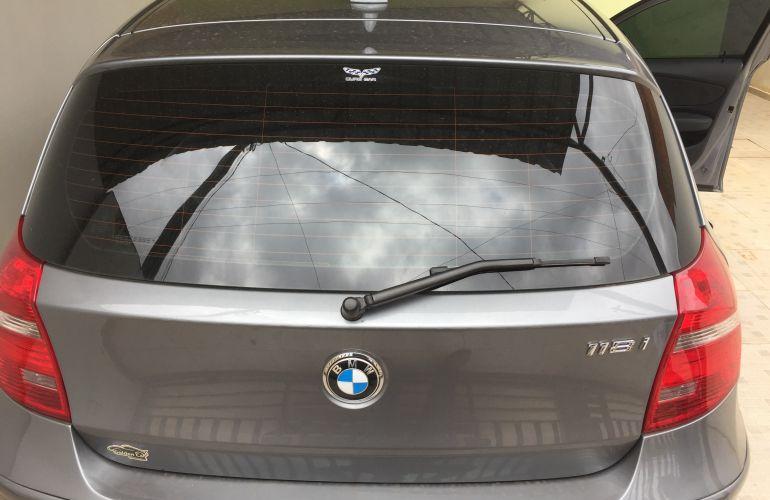 BMW 118i UE71 - Foto #8