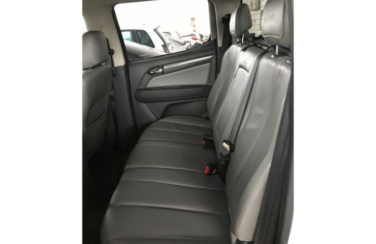 Chevrolet S10 LTZ 2.4 4x2 (Cab Dupla) (Flex) - Foto #7