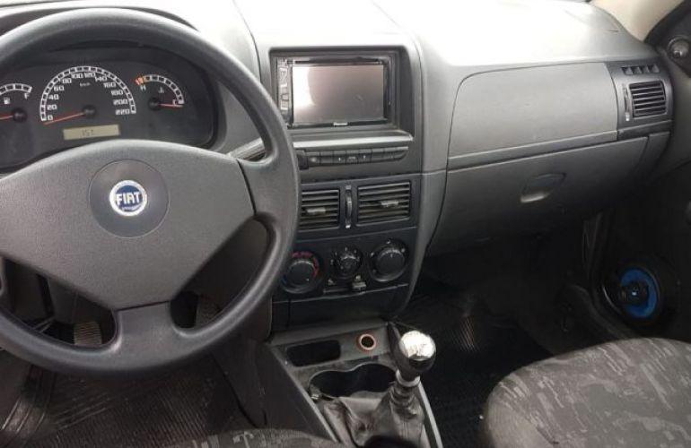 Fiat Strada Trekking 1.8 MPI 8V Flex - Foto #3